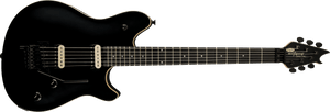 EVH  Wolfgang Special , Ebony Fingerboard in Stealth Black 5107701568