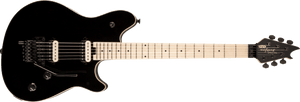 EVH WOLFGANG SPECIAL, MAPLE FINGERBOARD, GLOSS BLACK 5107701585
