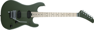 EVH 5150 Series Electric Guitar in Matte Army Drab 5108000520