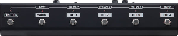Roland Foot Controller for Roland CUBE Amps 40GX and 80GX GA-FC - The Guitar World