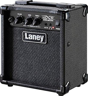 Laney LX10 LX 10 Watt Guitar Amplifier Combo - The Guitar World