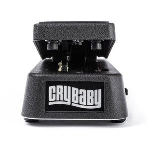 Dunlop Crybaby with Q Control 95Q - The Guitar World