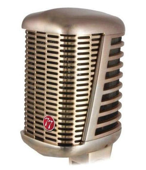 CAD Supercardioid Large Diaphragm Dynamic Side Address Microphone A77 - The Guitar World