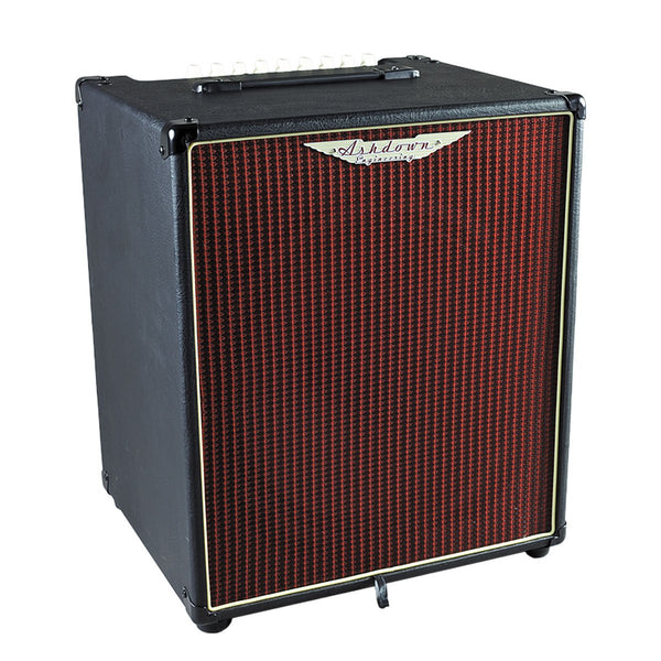 Ashdown Engineering 120w 1 x 15 Lightweight Bass Combo AppTek Ready AAA-120-15T - The Guitar World