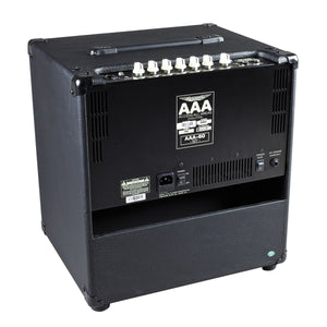 Ashdown Engineering 60w 1 x 10 Lightweight Bass Combo AppTek Ready AAA-60-10T - The Guitar World