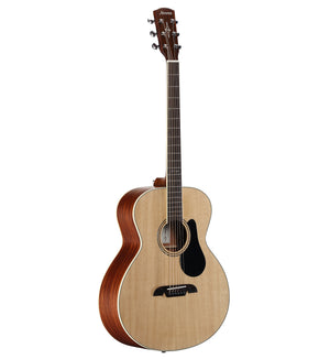 ALVAREZ ARTIST ABT60 ARTIST 60 SERIES BARITONE IN NATURAL GLOSS FINISH