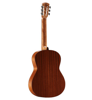 ALVAREZ ARTIST AC65 ARTIST 65 SERIES CLASSICAL, NATURAL GLOSS FINISH