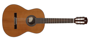 ALVAREZ ARTIST AC65 ARTIST 65 SERIES CLASSICAL, NATURAL GLOSS FINISH - The Guitar World