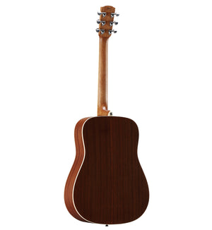 ALVAREZ ARTIST AD60 ARTIST 60 SERIES DREADNOUGHT IN  NATURAL GLOSS FINISH - The Guitar World