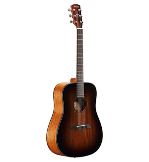 ALVAREZ ARTIST AD66SHB ARTIST 66 SERIES DREADNOUGHT, SHADOWBURST GLOSS FINISH - The Guitar World