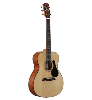 ALVAREZ ARTIST AF30 ARTIST 30 SERIES FOLK IN NATURAL SATIN FINISH - The Guitar World