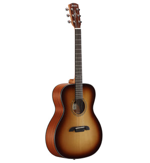 ALVAREZ ARTIST AF60SHB ARTIST 60 SERIES FOLK IN SHADOWBURST GLOSS FINISH - The Guitar World