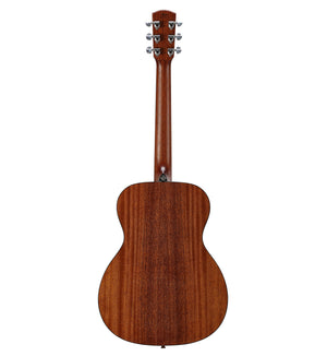 ALVAREZ ARTIST AF66SHB ARTIST 66 SERIES FOLK, SHADOWBURST GLOSS FINISH