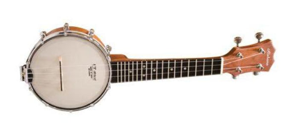 Alabama 6 Inch Ukulele Banjo ALB60UBJR - The Guitar World