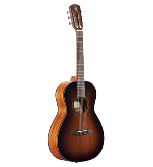 ALVAREZ ARTIST AP66SHB ARTIST 66 SERIES PARLOR, SHADOWBURST GLOSS FINISH - The Guitar World
