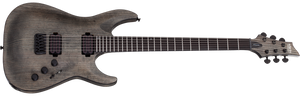 SCHECTER C-1 EX Apocalypse Rusty Grey - 1304 - The Guitar World