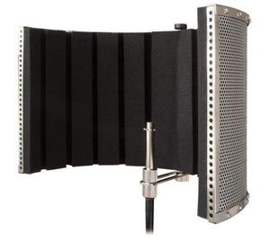 CAD Acousti-shield 32 - Stand Mounted Acoustic Enclosure AS32 - The Guitar World