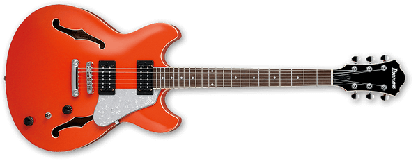 IBANEZ AS63-TLO SEMI HOLLOW BODY 2019