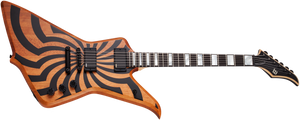 Wylde Audio Blood Eagle Satin RawTop  SKU 4526