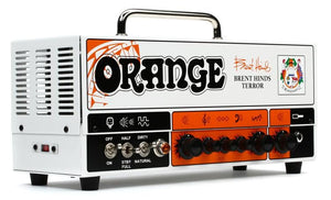 Orange Brent Hinds Terror Guitar Amplifer Head - The Guitar World