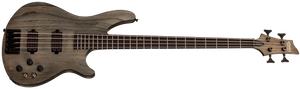 Schecter C-4 Apocalypse in Rusty Grey RG SKU 1317 - The Guitar World