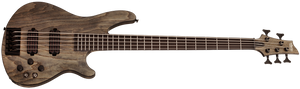 Schecter C-5 Apocalypse in Rusty Grey RG SKU 1318 - The Guitar World