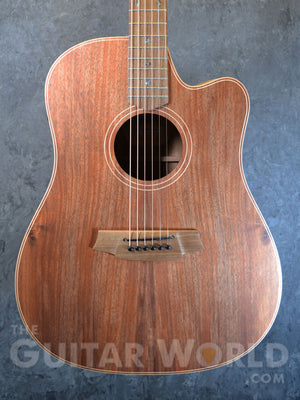 Cole Clark CCFL2EC-BLBL - The Guitar World