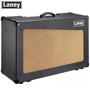 Laney Cub212R 15 Watt 2x12 Tube Guitar Combo Amp - The Guitar World
