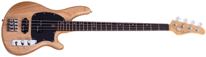 Schecter CV-4 in Gloss Natural GNAT SKU 2490 - The Guitar World