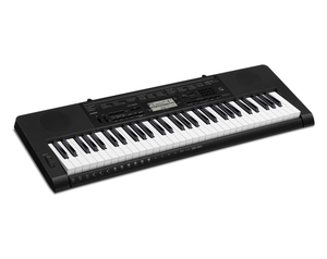 Casio CTK3500 61 Note Piano Touch Electric Keyboard - The Guitar World