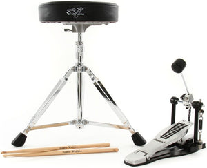 Roland V-Drum Accessory Package - The Guitar World