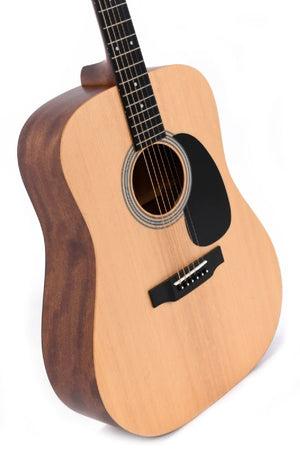 Sigma Guitars Sigma Dreadnought Acoustic Guitar