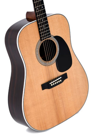 Sigma Guitars Dreadnaught Electric Acoustic Guitar