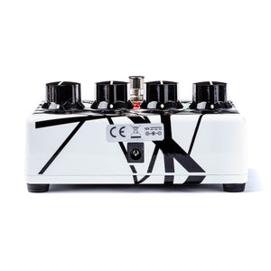 Dunlop MXR Eddie Van Halen Signature Flanger EVH117 - The Guitar World