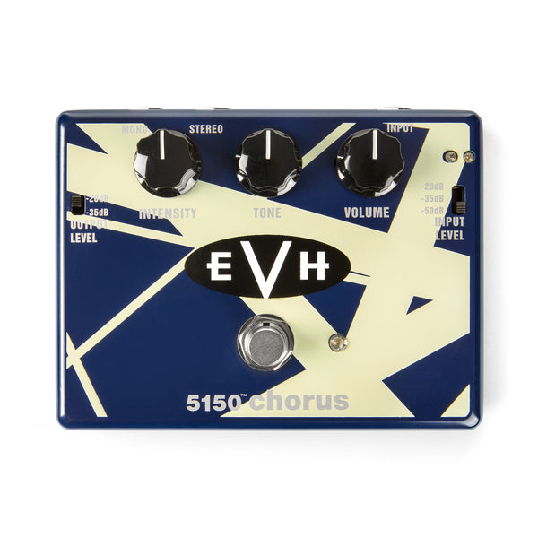 Dunlop Chorus Pedal LIMITED EDITION EVH30 - The Guitar World