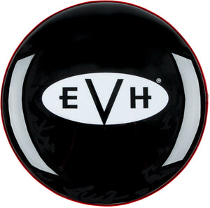"EVH  BARSTOOL 30"" - RED/BLACK/WHITE STRIPES"