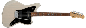 G&L FULLERTON DELUXE DOHENY Electric Guitar in Blonde