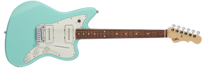 G&L FULLERTON DELUXE DOHENY Electric Guitar in Surf Green
