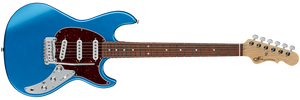 G&L FULLERTON DELUXE SKYHAWK Electric Guitar in Lake Placid Blue
