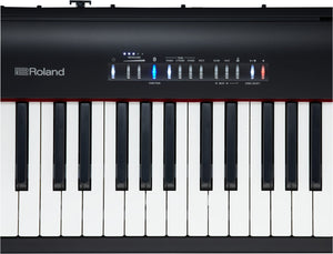 Roland FP-30 Digital Piano with Speakers - Black - The Guitar World