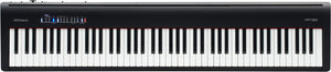 Roland FP-30 Digital Piano with Speakers - Black