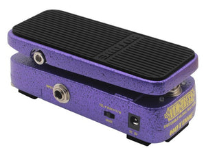 Hotone VP-10 Hotone Vow Press Switchable Volume/Wah Pedal - The Guitar World