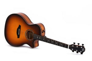 Sigma Guitars Modern Series Acoustic Guitar