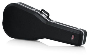 Gator GC GUITAR SERIES 12-String Dreadnought Guitar Case - The Guitar World