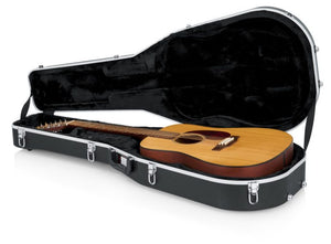 Gator GC GUITAR SERIES 12-String Dreadnought Guitar Case