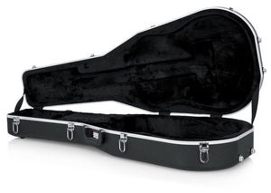 Gator GC GUITAR SERIES Dreadnought Guitar Case - The Guitar World