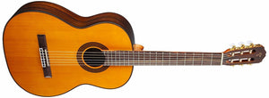 Takamine G Series Classical Guitar Natural GC5-NAT - The Guitar World