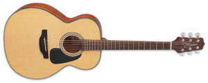 Takamine NEX Acoustic Guitar Natural Satin - GN10-NS