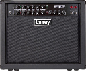 Laney IRT30-112 Tube Guitar Combo 3 Channel with Reverb 1x12 30 Watts