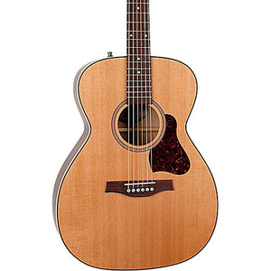 Seagull 045372 Coastline CH Momentum 6 String RH Acoustic Electric Guitar HG High Gloss - The Guitar World
